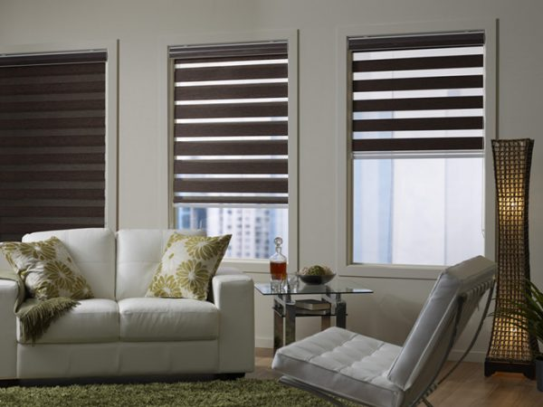 Combi Shades Colour Starr Blinds Philippines
