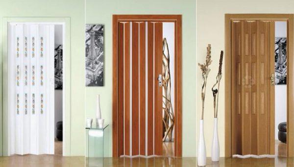 Folding Door 6